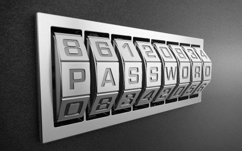 La scelta della vostra password è assolutamente vitale per la sicurezza delle vostre informazioni